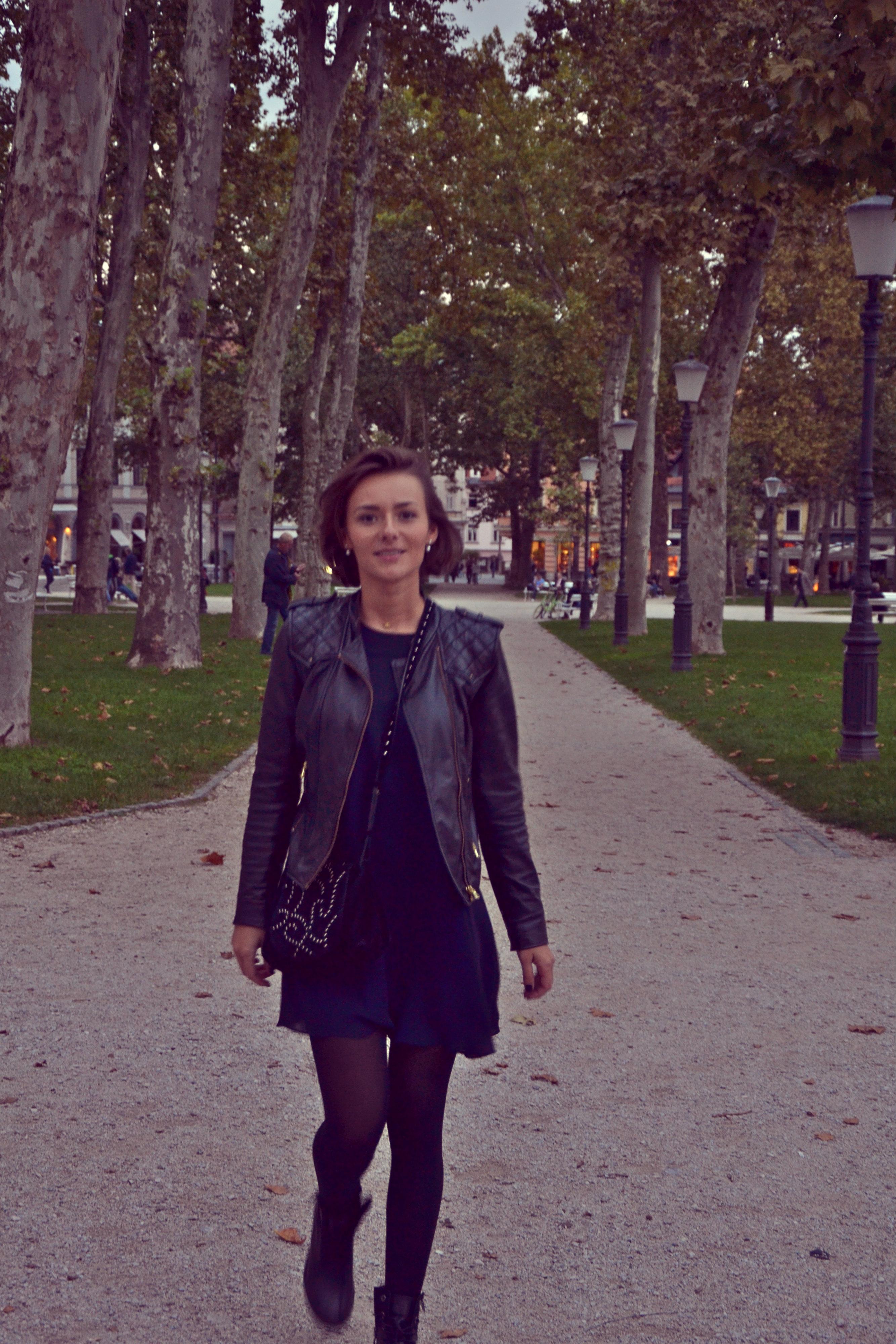 FRIDAY FUNDAY – FROM PARIS TO LJUBLJANA by Gagi