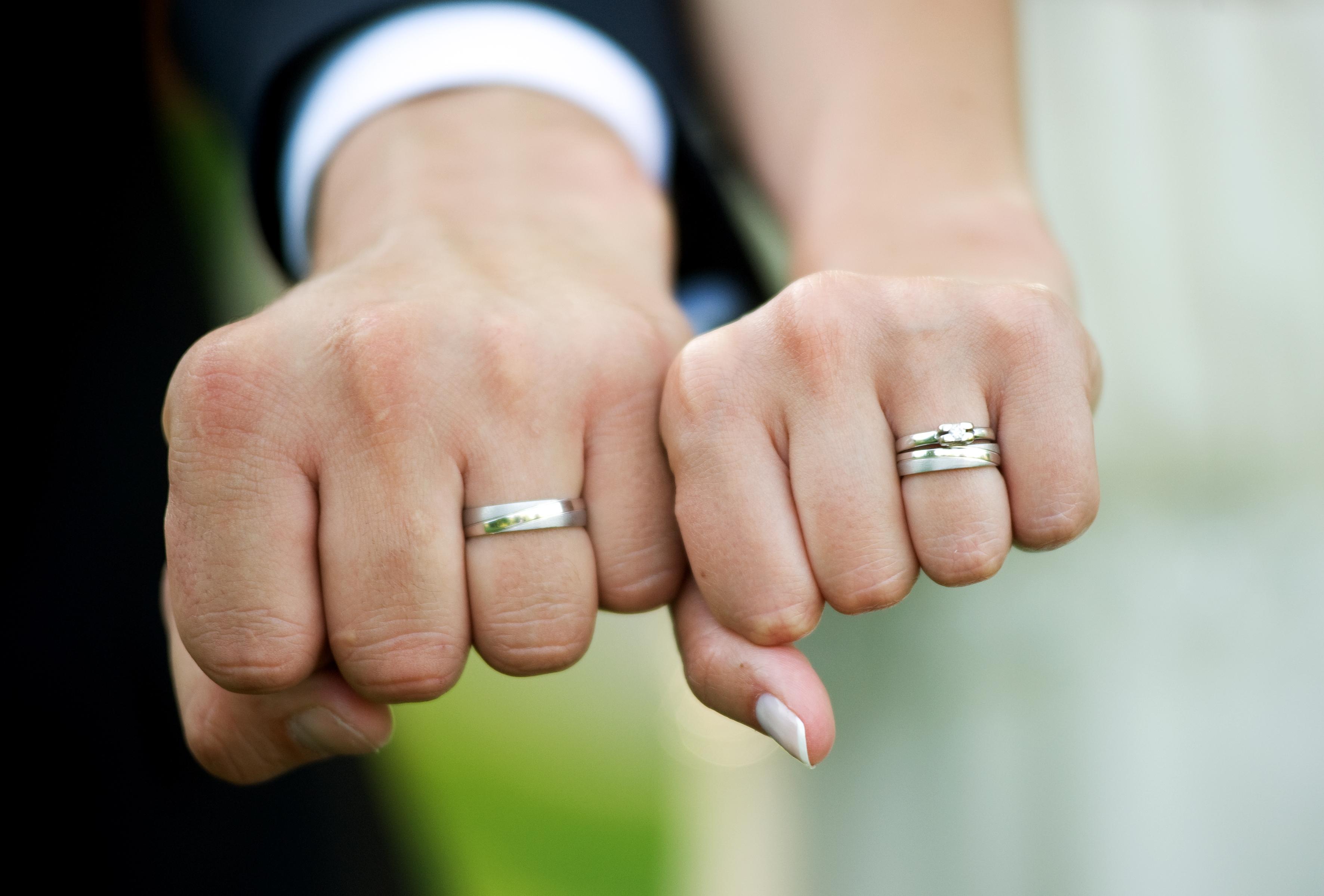 THROWBACK TO MY WEDDING DAY FROM PARIS TO LJUBLJANA by Gagi