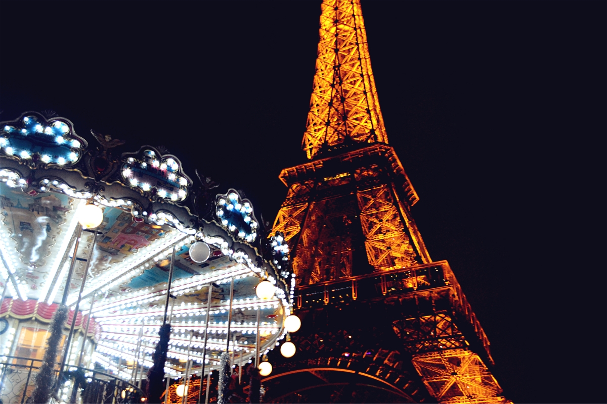 PARIS, PARIS - PART 2