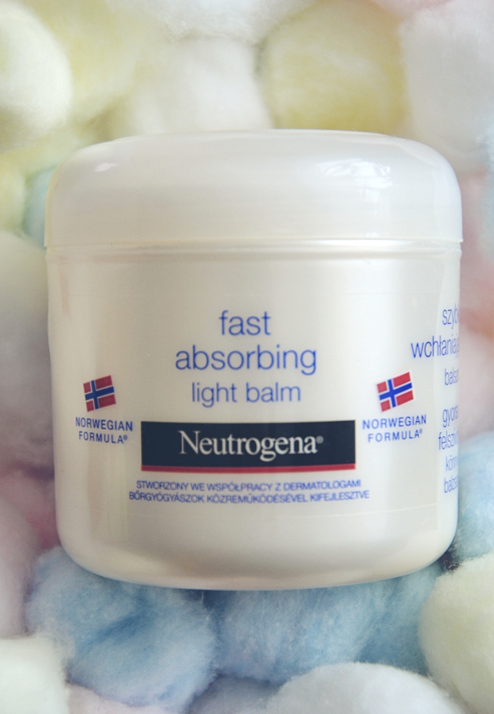 SKIN CARE PRODUCTS NEUTROGENA BALM