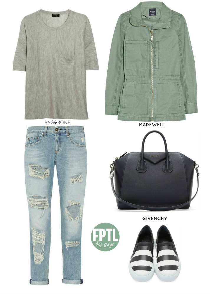 Weekend looks by Gagi 2