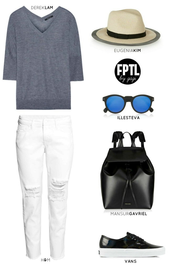 Weekend looks by Gagi 5