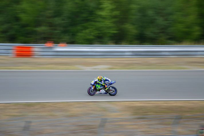 Moto GP 8