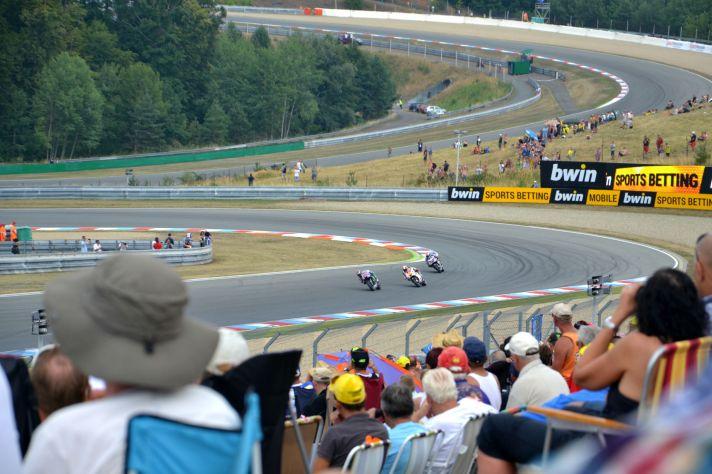 Moto GP 9