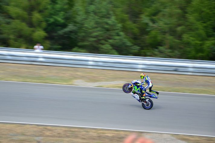 Moto GP 12