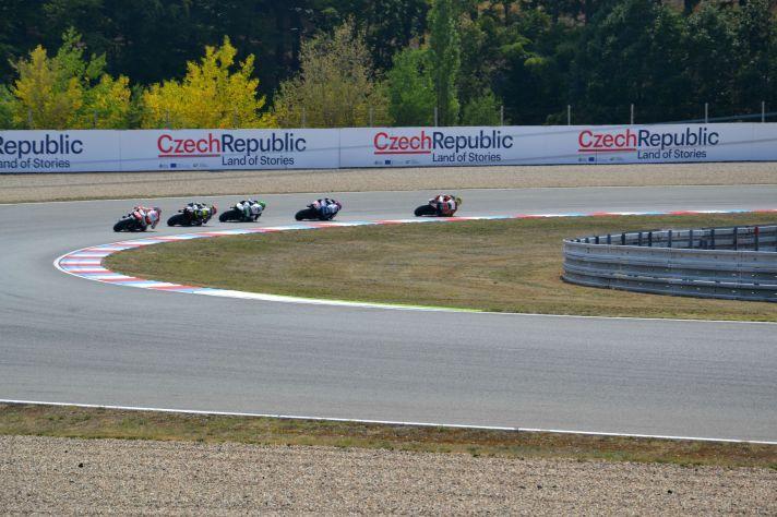 Moto GP 22
