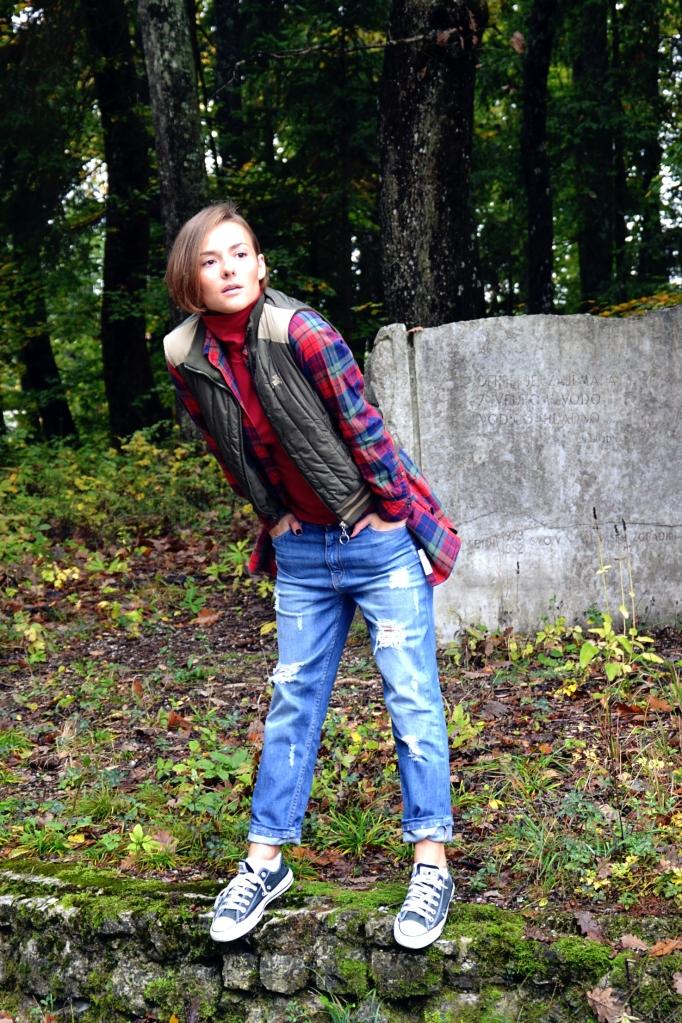 lumberjack style 3