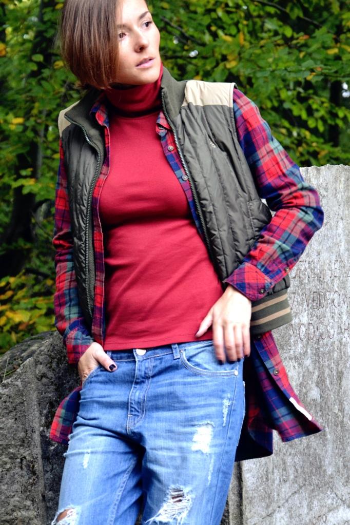 lumberjack style 4