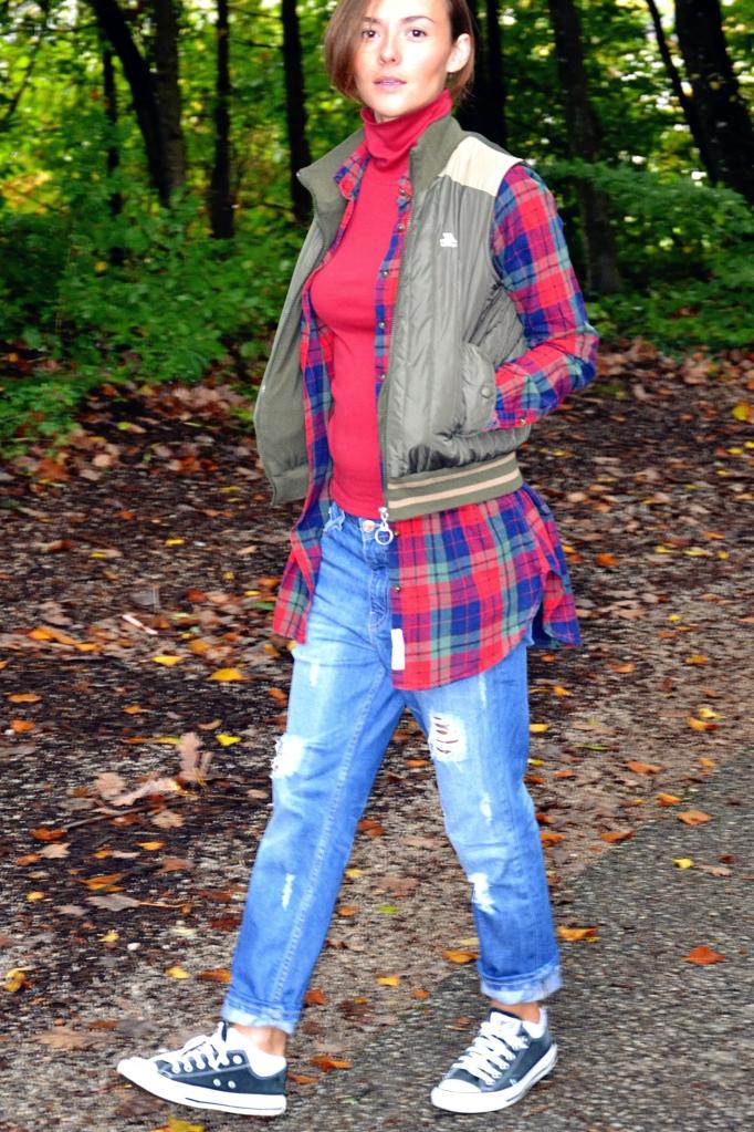 lumberjack style 5