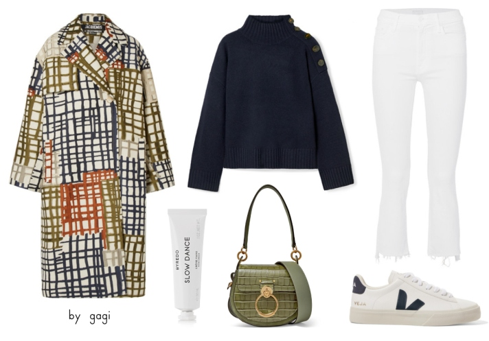 jacquemus bymalenebirger chloe mother veja+netsustain
